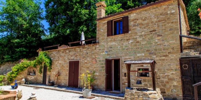 Casa Cantalupo